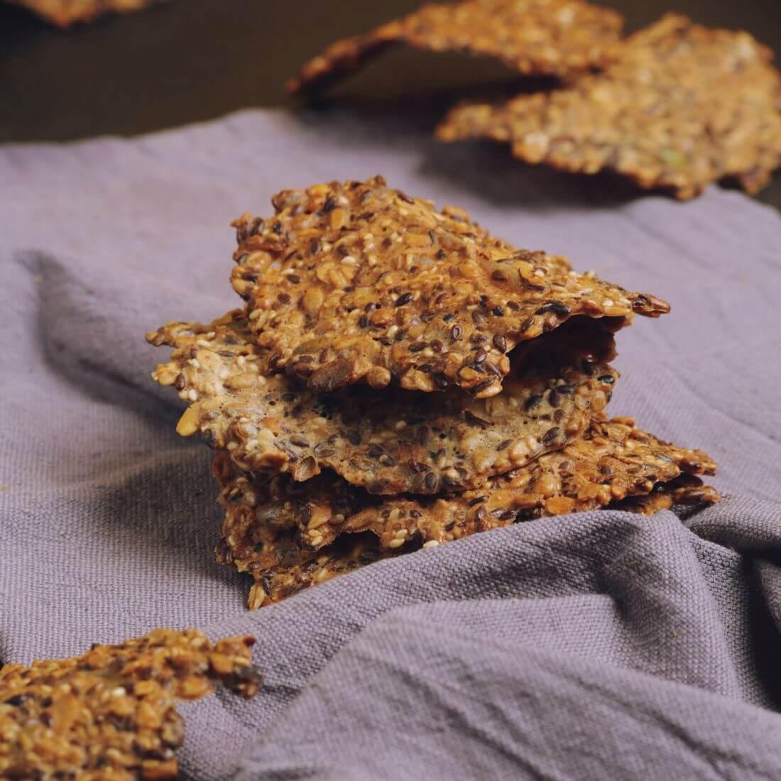 Печенье «Зерновое»