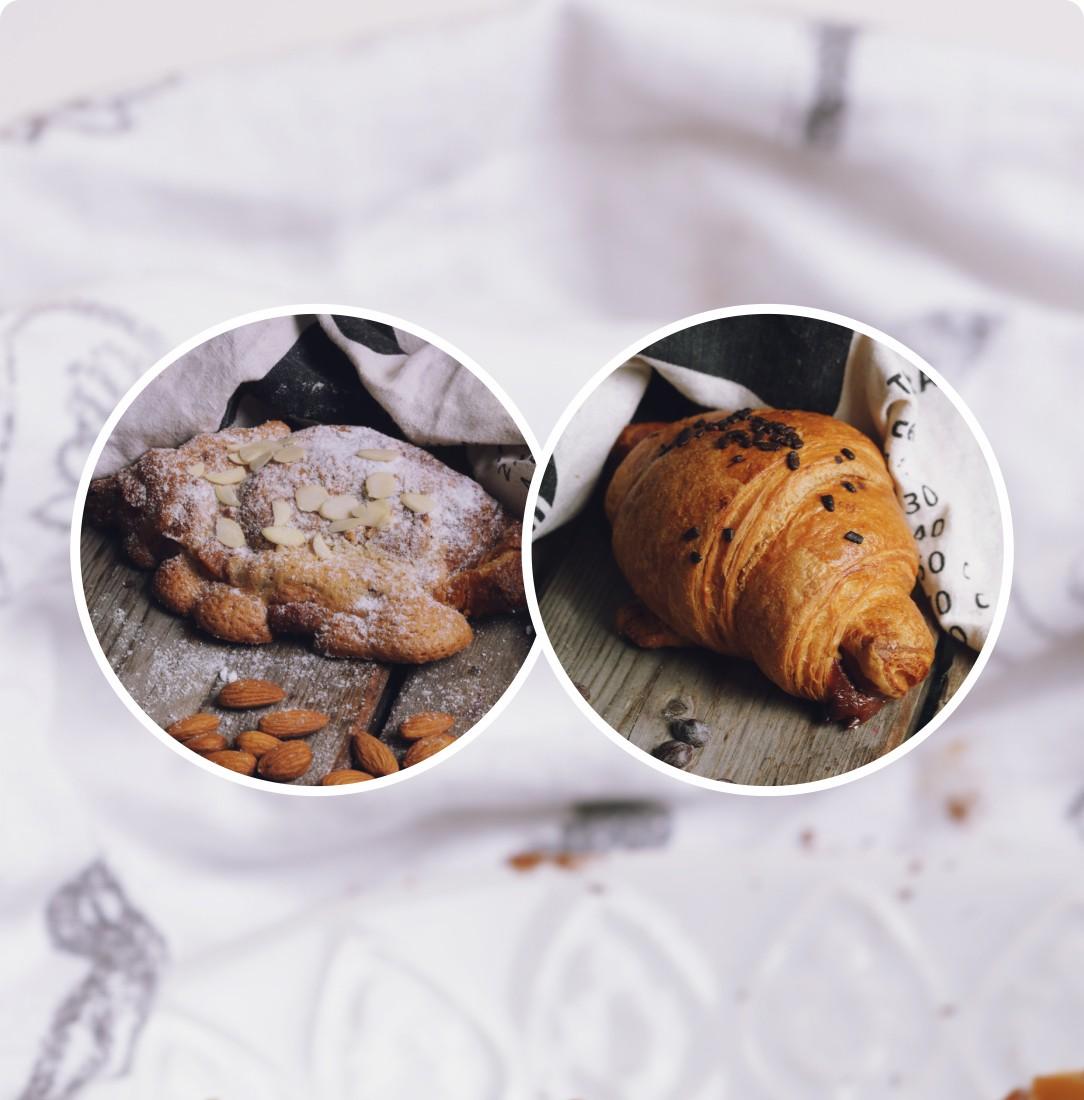 Набор «Миндаль в шоколаде»