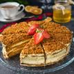 Торт Медовик Эко-Франс
